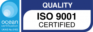 ISO 9001 Certified   Quality   Design Engineering   Bespoke CNC Machining North East   Ion Precision
