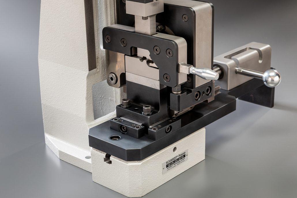 Bespoke Pressing Jig | Bespoke Engineering | Ion Precision Engineering