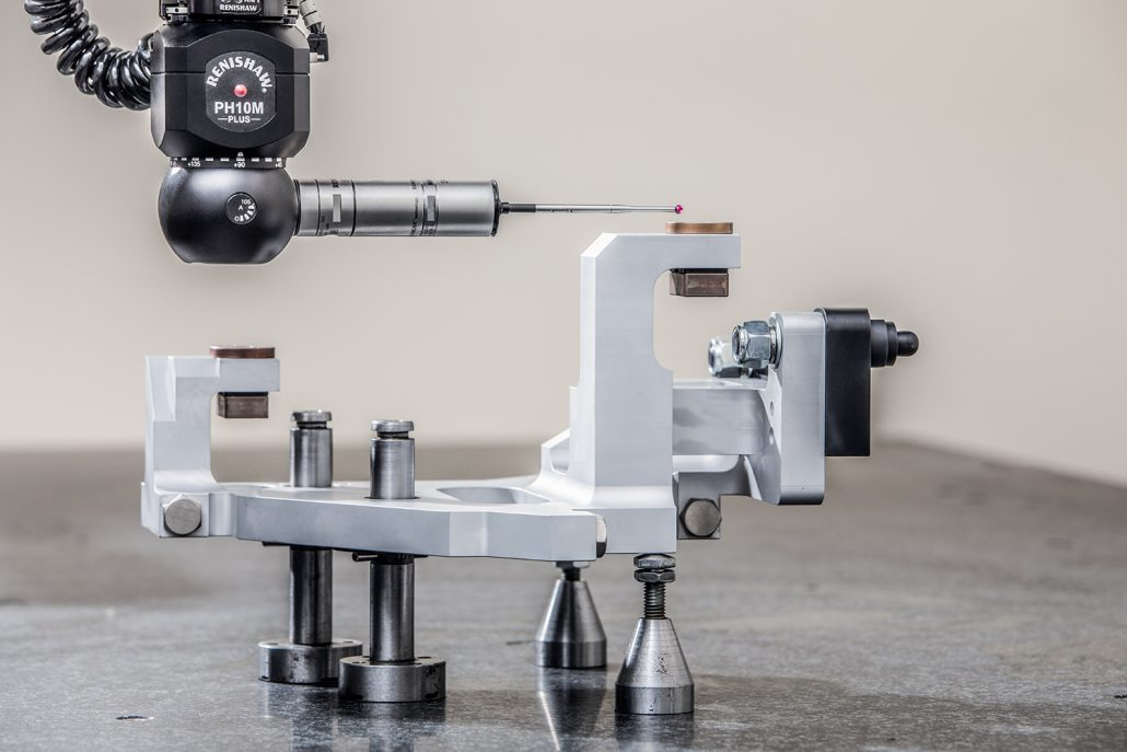 CMM Measurement | Bespoke Manufacturing | North East | Ion Precision Engineering