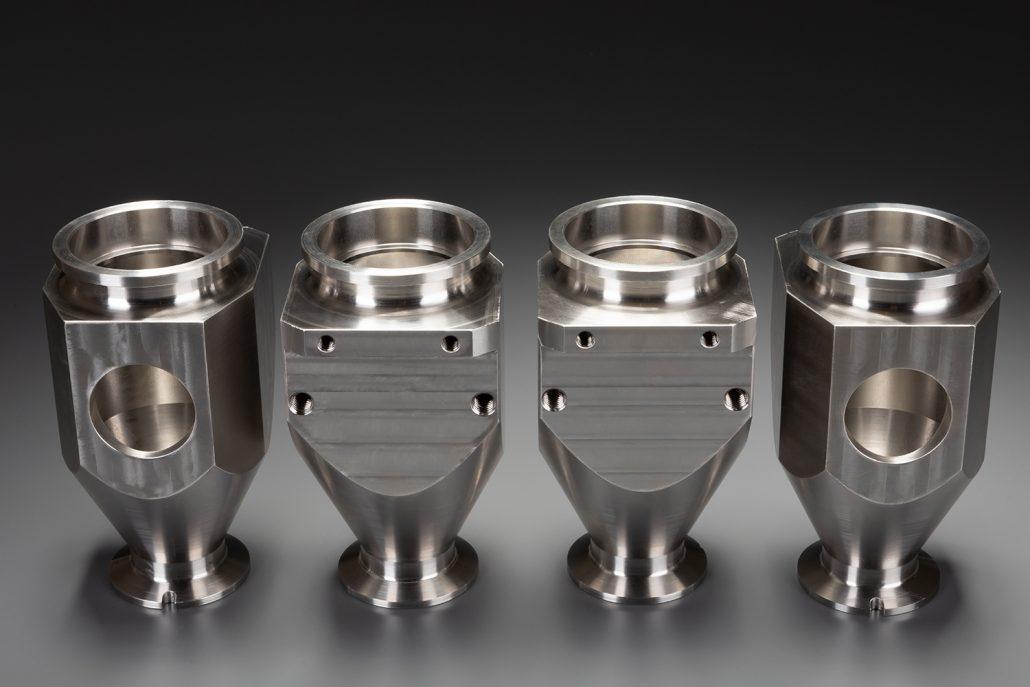 CNC Machining North East | Bespoke Engineering | Toolmaking | Ion Precision