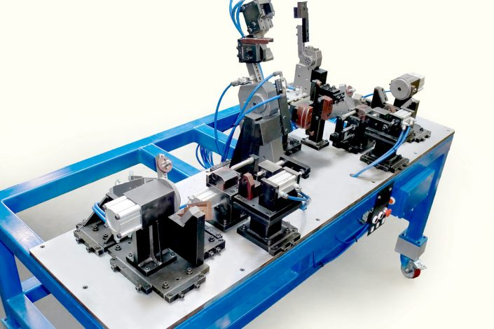 Automotive Jig   CNC Manufacturing   Ion Precision Engineering