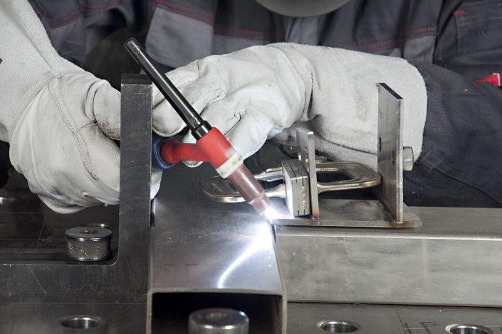 Metal Inert Gas   MIG   Welding   Precision Engineering   Bespoke Manufacturing   Ion Precision