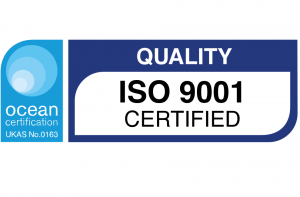 ISO 9001 certified | CNC machining north east | Toolmaking | Ion Precision