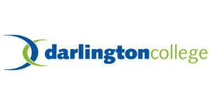 Darlington College Logo