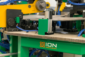 Case Study with Hartech Automation | ION Precision