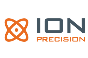 ION Precision Engineering Logo
